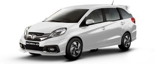 Honda Mobilio Pictures