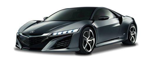 Honda NSX Pictures
