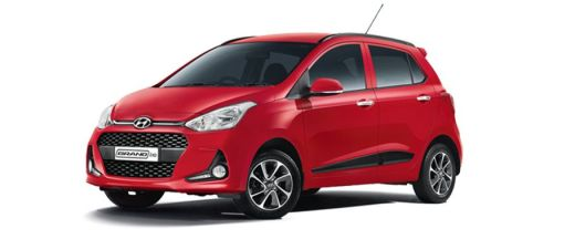 Hyundai Grand i10 1.2 CRDi Sportz Option