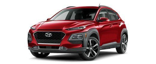 Hyundai Kona Pictures