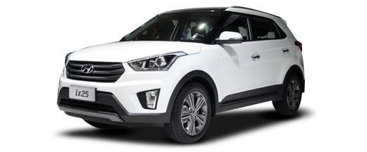 Hyundai i15 Pictures