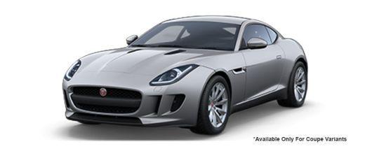 Jaguar F Type Pictures