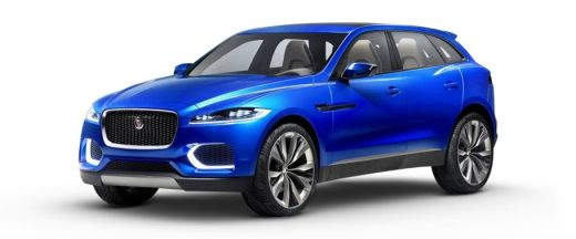 Jaguar C X17 Pictures