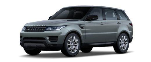 Land Rover Range Rover Sport 4.4 Diesel HSE