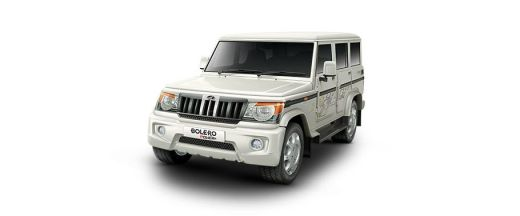 Mahindra Bolero Plus AC BSIV PS