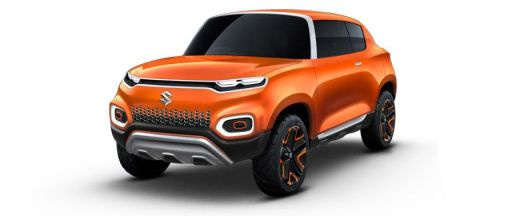 Maruti Future-S Pictures