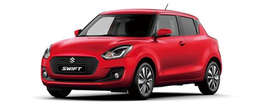 Maruti Swift AMT VDI