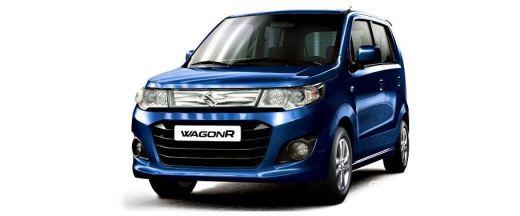 Maruti Wagon R AMT VXI Plus