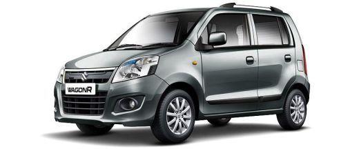 Maruti Wagon R VXI Optional
