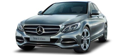 Mercedes-Benz C-Class Pictures