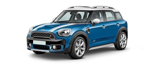 Mini Countryman Pictures