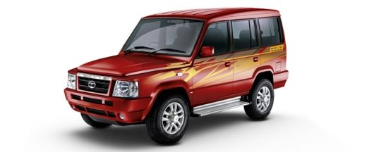 Tata Sumo Gold CX PS BSIII