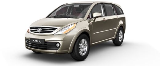 Tata Aria AT