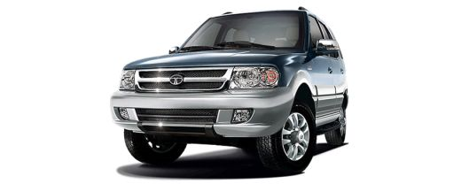Tata New Safari DICOR 2.2 EX 4x2 BS IV