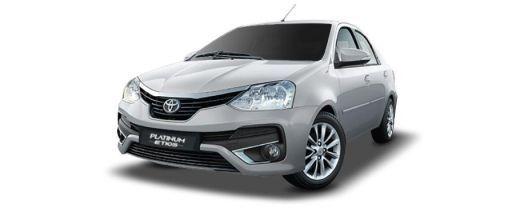 Toyota Etios 1.5 G
