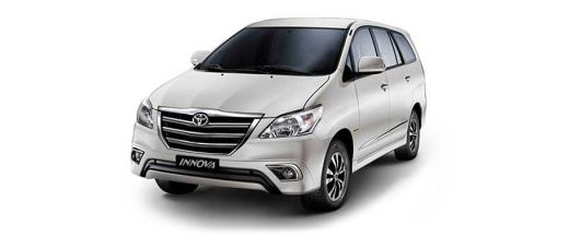 Toyota Innova Pictures