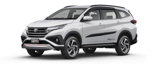 Toyota Rush Price In India Review Pics Specs Amp Mileage