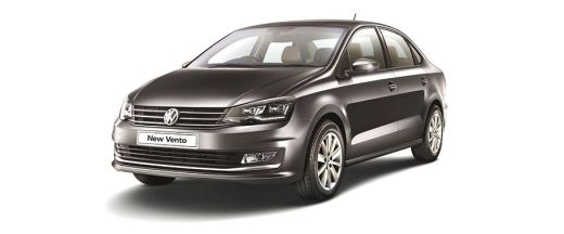 Volkswagen Vento 1.2 Highline Plus AT 16 Alloy