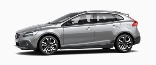 volvo v40 cross country d3 inscription price features specs images colors reviews. Black Bedroom Furniture Sets. Home Design Ideas