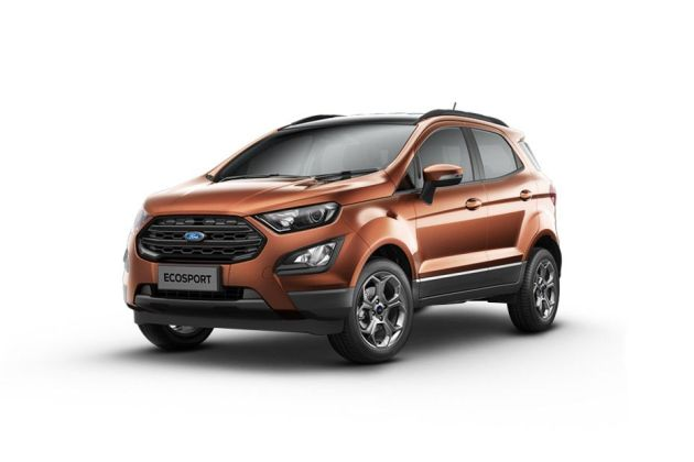Ford Ecosport On Road Price In Coimbatore Suryabala Ford