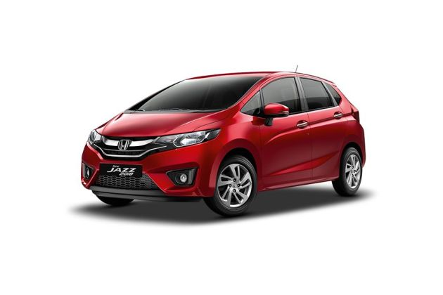 Honda Jazz On Road Price And Offers In Bangalore Saphire Honda