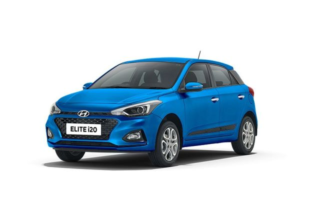 Hyundai Elite I20 On Road Price And Offers In Chandigarh Panchkula
