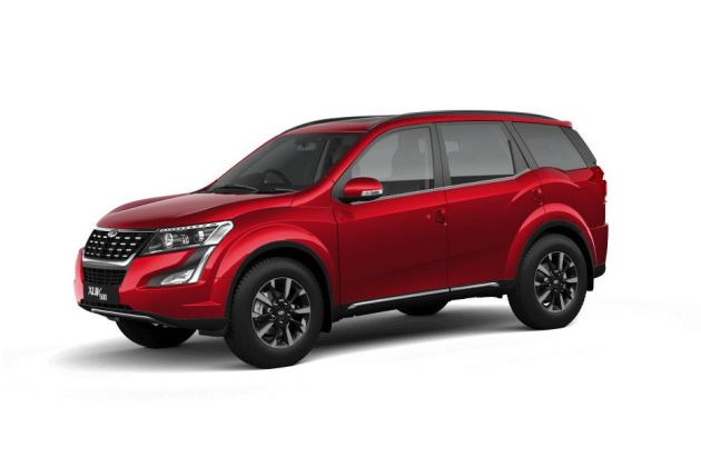 Mahindra Xuv500 On Road Price In Chennai
