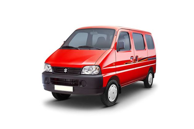 Maruti Eeco 7 Seater Standard On Road Price And Offers In Bangalore