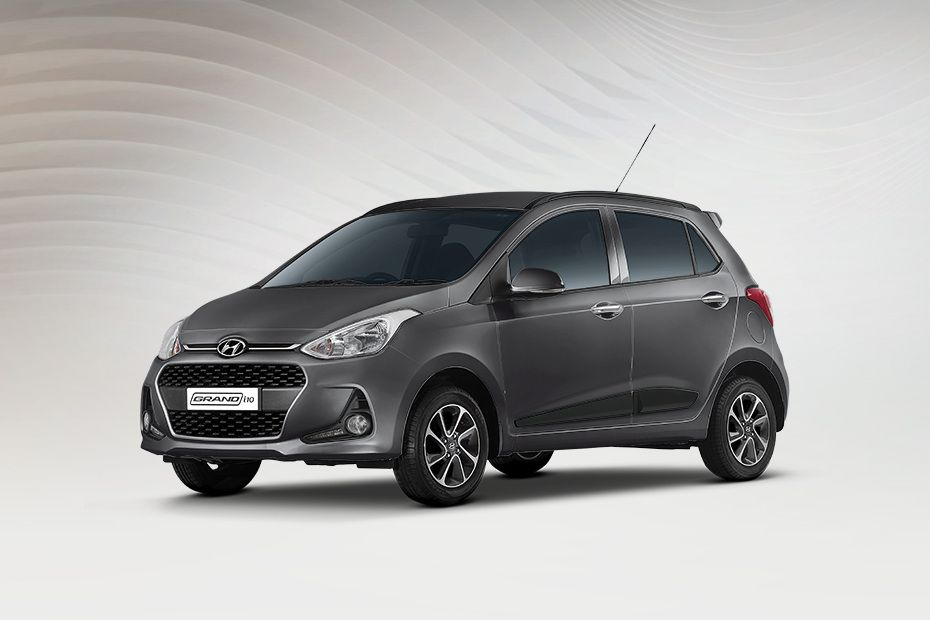 Hyundai Grand I10 Colors In India 7 Grand I10 Color Images