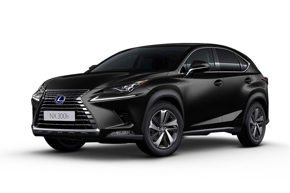 Lexus NXBlack Color