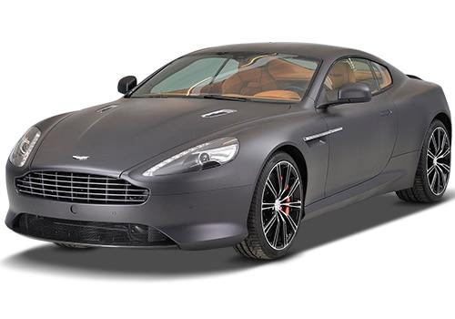 Aston Martin DB9 Pictures