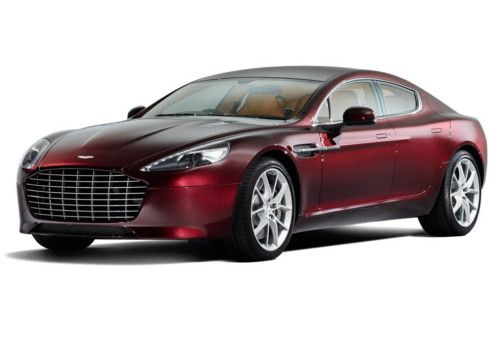 Aston Martin Rapide Price, Images, Reviews, Mileage, Specification