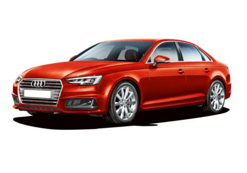 Audi A4 2014-2016 Pictures