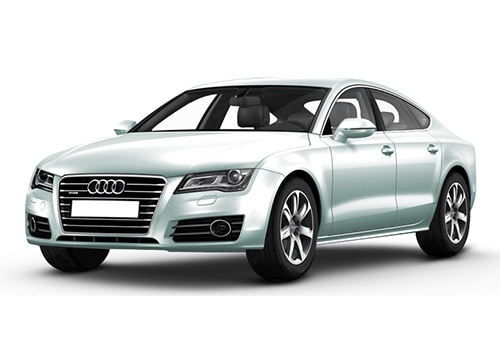 Audi A Price Images Review Specs Mileage - Audi car a7