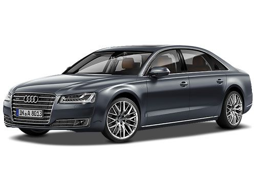 Audi A8 Price, Images, Reviews, Mileage, Specification
