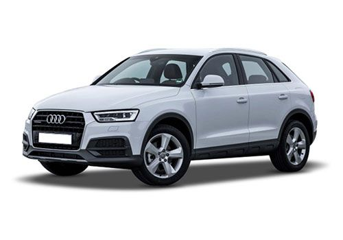 Offers Amp Discounts On Audi Q3 Cars In New Delhi For March