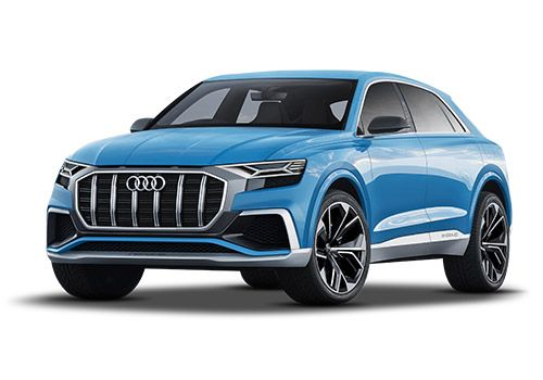 audi q8 price in india launch date images review. Black Bedroom Furniture Sets. Home Design Ideas