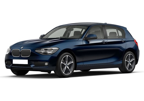 BMW 1 Series 2013-2015 Pictures