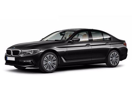 BMW 5 SeriesBlack Sapphire Color