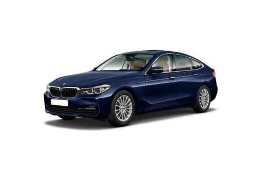 Bmw 6 Series Gt 630d Luxury Line On Road Price And Offers In Pune