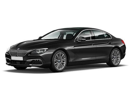 BMW 6 Series 2013-2015 Black Sapphire