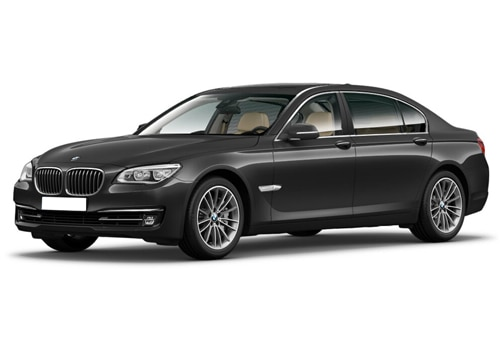 BMW 7 Series 2012-2015 Pictures
