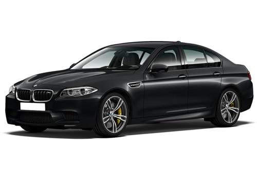 BMW M SeriesBlack Sapphire Color