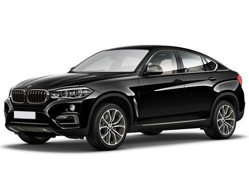 BMW X6Black Color