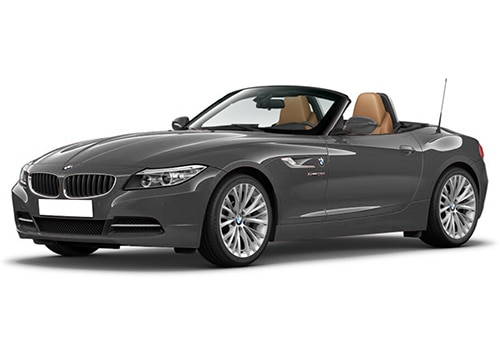 Bmw Z4 Price Images Reviews Mileage Specification