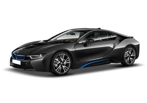 BMW i8Sophisto Grey Brilliant Effect Color