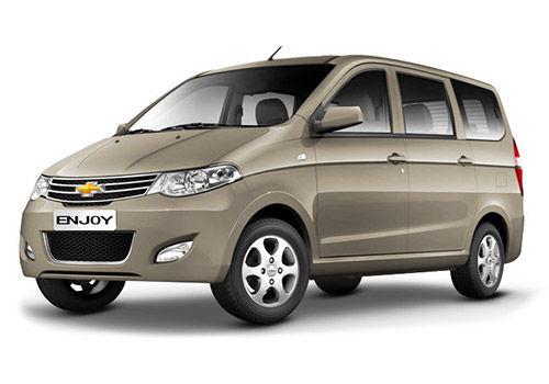 Chevrolet Enjoy 2013-2015 Linen Beige