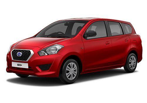 Datsun GO Plus Price in New-delhi (GST Price) - View On Road Price of GO Plus