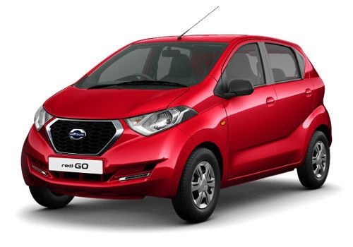 Datsun Redi GO Specifications & Features - 11.25kmpl ...