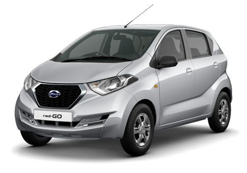 Datsun Redi GO Colors in India, 5 Redi GO Color Images